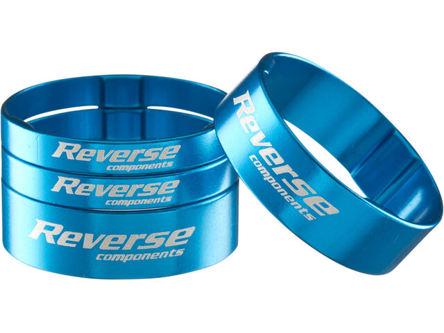 Reverse Ultra Light blue